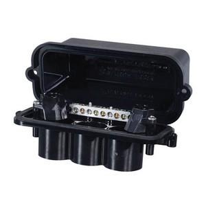 Intermatic PJB Series Pool/Spa Light Junction Box with Two Light Connection