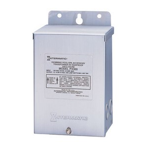 Intermatic PX300 Transformer 300 Watt Stainless Steel Enclosure