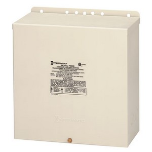 Intermatic PX600 Transformer 600 Watt Beige Steel Enclosure