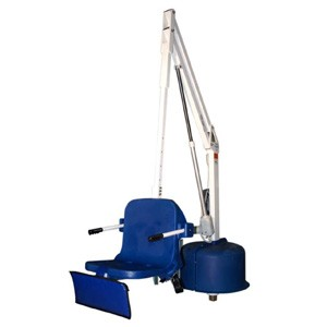 Pentair AquaTRAM 360 Lift without Anchor