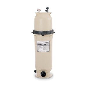 Pentair Clean & Clear 100 sq. ft. Cartridge Filter