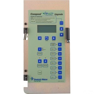 Pentair Compool to EasyTouch Replacement Circuit Board