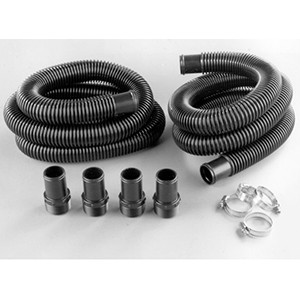 Pentair 1.5 in. x 6 ft. Hose Kit