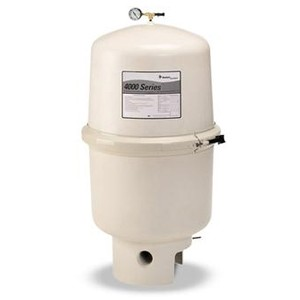 Pentair SMBW 4000 Series 47 sq. ft. D.E. Filter