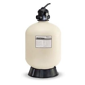 Pentair Sand Dollar SD 80 Sand Filter (1.5'' Valve)