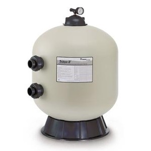 Pentair Triton II TR 60 Sand Filter w/ ClearPro Tech without Valve