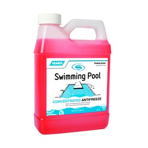 Pool Anti-Freeze Concentrate 1Qt