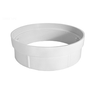 Hayward Skimmer Extension Collar White