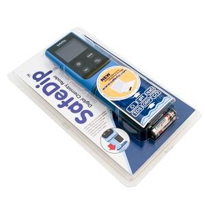 solaxx safedip 6 in 1 digital water test reader