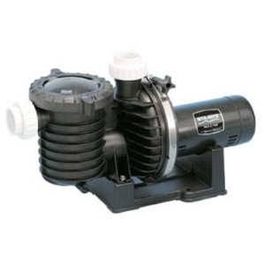 Sta-Rite Max-E-Pro 1.5HP Full Rated Energy Efficient