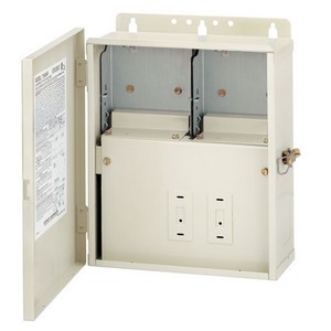 Intermatic T10000R Series Control Panel Enclosure Only