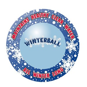 Winterball - Natural Enzyme Winterizer