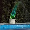 GAME Rainbow Fountain