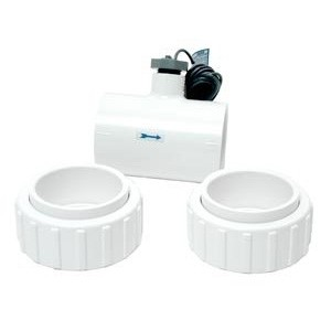 Hayward Salt Chlorination Plumbing Kit (required with T-Cell for Salt Chlorination)