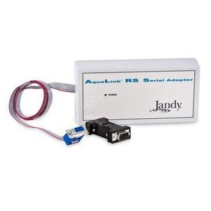 Jandy Home Automation Interface Generic Serial Adapter