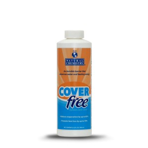 Natural Chemistry COVERfree 32 oz