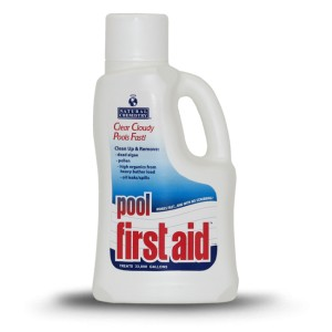 Natural Chemistry Pool First Aid 2L