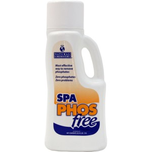 Natural Chemistry Spa PHOSfree 1L