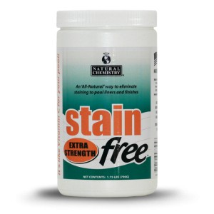 Natural Chemistry Extra Strength Stainfree 1.75lb
