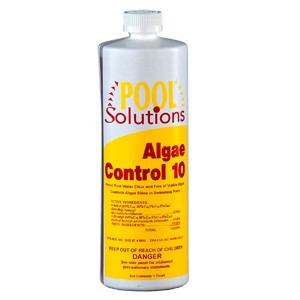 Maintain Algaecide 10 (Quat) 1qt