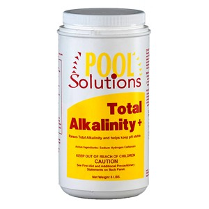 Total Alkalinity Plus 5lb