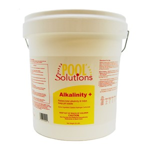 Total Alkalinity Plus 25lb