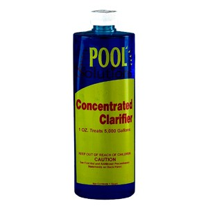 Concentrated Clarifier 1qt