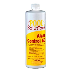 Maintain Algaecide 50 (Quat) 1qt