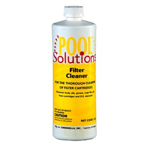 Filter Cleaner 1qt