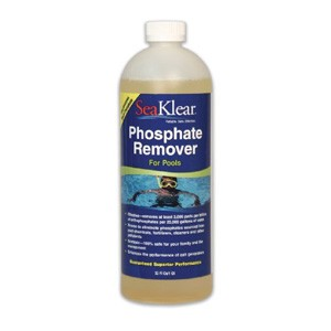 SeaKlear Phosphate Remover 1qt