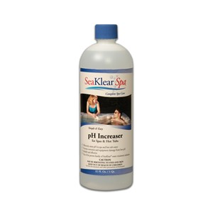 SeaKlear Spa pH Increaser 1qt