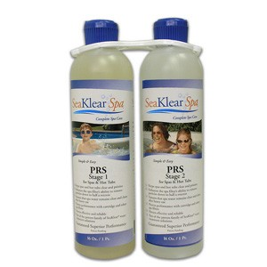 SeaKlear Spa PRS Stage 1 & 2 1pt