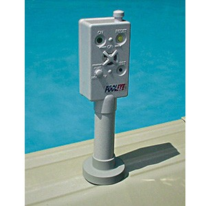SmartPool PoolEye Alarm System Aboveground w/ Remote Receiver