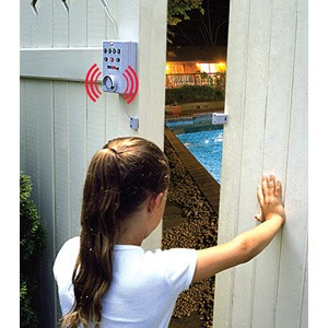 SmartPool YardGard Programmable Gate, Door, & Window Alarm System