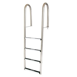 S.R. Smith Dock Ladder 5-Step Marine Grade