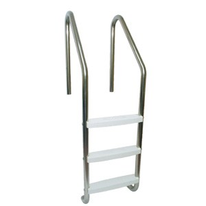 S.R. Smith 23'' Standard Plus Ladder 4-Step (.065'' tubing)