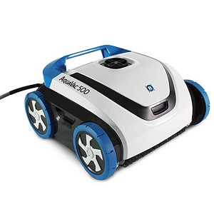 Hayward AquaVac 500 w/ Caddy Robotic Pool Cleaner