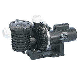 Sta-Rite Max-E-Pro 1.5HP Up Rated Pool Pump