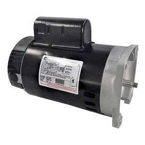 Century a o smith 1 hp up rated pool and spa pump for Ao smith pump motors