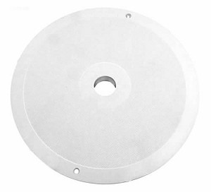 Lid for Pentair Pool Products, (Old Style), 8-3/8 In., White