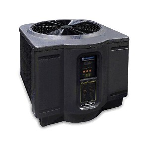Hayward Above Ground Heat Pump 50K BTU