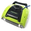 Dolphin Primal X3 Robotic Pool Cleaner
