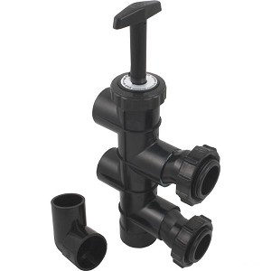 Hayward 2'' Slide Valve for Sand Filters