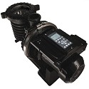 Sta-Rite IntelliPro VS-3050 Variable Speed Pool Pump w/ Timer & Unions