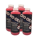 4 Pack Bio-Dex Protect All Quart 1qt