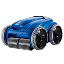 Polaris 9550 Sport 4WD w/Caddy Remote Robotic Pool Cleaner