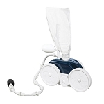Polaris 180 Vac-Sweep Pressure Pool Cleaner