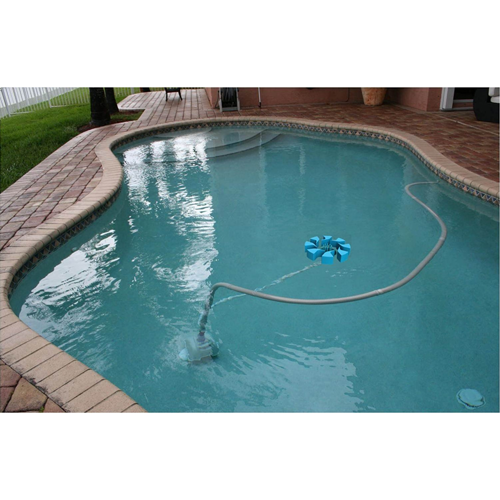 Skimmermotion Suction Pool Cleaner Skimmer Attachment