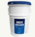 Stabilized Chlorine Granular Dichlor 99% 50lb Bucket