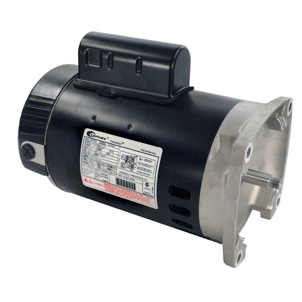 Century A O Smith 3 4 Hp Up Rated Pool And Spa Pump